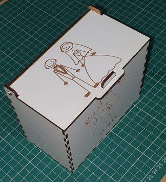 Invitations box